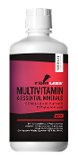 LIQUID MULTIVITAMIN & ESSENTIAL MINERALS