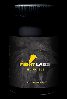 INVINCIBLE Performance & Recovery. Nitric Oxide / Anti-Catabolic